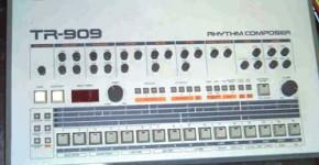 roland-tr909
