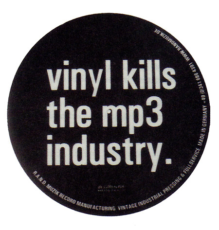 vinyl kills