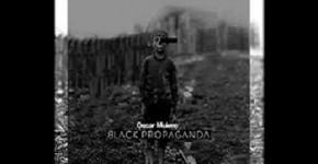 Oscar Mulero Black Propaganda