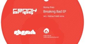 Ronny Pries _ Breaking Bad EP [_rf045]