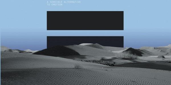 Exium _ A Sensible Alternative to Emotion _ Album Cover