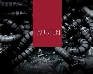 Fausten _ Album Cover