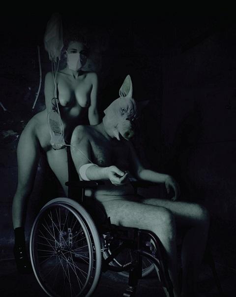 Fausten _ Wheelchair