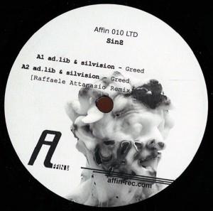 ad.lib _ silvision _ Sins _ Affin _ Main