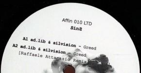 ad.lib _ silvision _ Sins _ Affin