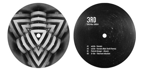 3RD _ Main _ Vinyl